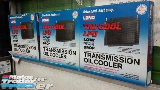 AUTOMATIC TRANSMISSION OIL COOLER GEARBOX PROBLEM ALL CAR Oils, Coolants & Fluids > Transmission Fluids