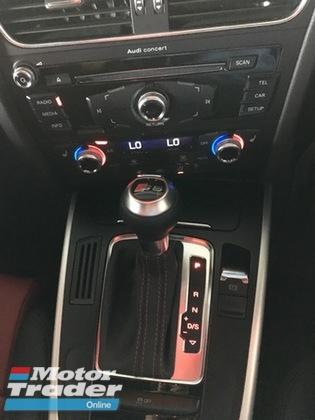 2015 AUDI S5 Unreg Audi S5 3.0 V6  Supercharge V6 S Line Powfull Nice