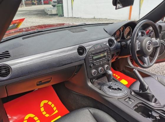 2011 MAZDA MX-5 Mazda MX-5 ROADSTER 2.0 MIATA CBU A250 370Z 86 BRZ