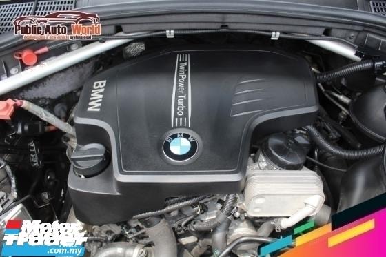 2014 BMW X4 Bmw X4 2.0 XDRIVE28i TWINPOWER M SPORT LOCAL CBU