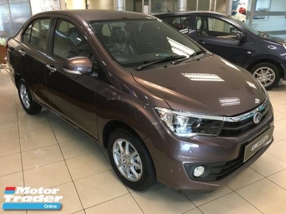 2019 PERODUA BEZZA PREMIUM X AUTO BEST PROMOTION CAR FAST NEW