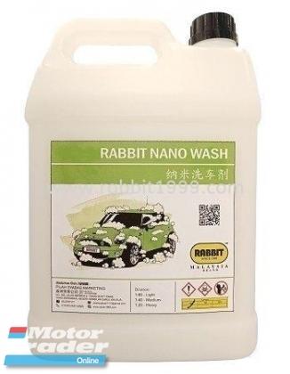 RABBIT NANO WASH Rims & Tires > Others