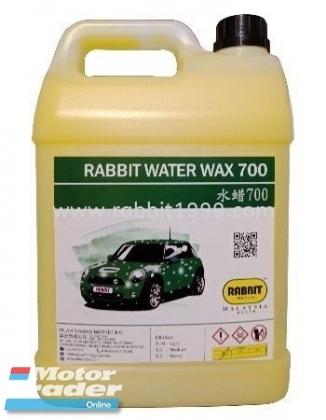 RABBIT WATER WAX 700 Engine & Transmission