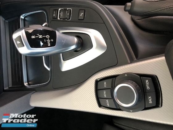 2017 BMW 4 SERIES 420i Sport by Ingress Auto