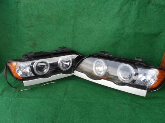 BMW E53 HEAD LAMP ( 1SIDE) Lighting