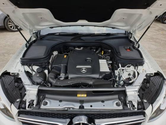 2018 MERCEDES-BENZ GLC 250 MERCEDES BENZ GLC250 AMG NIGHT EDITION LOCAL WARRANTY TILL 2022