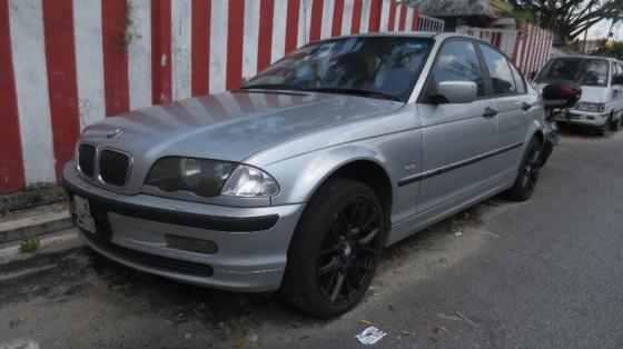 2000 BMW 3 SERIES 318i E46 1.9