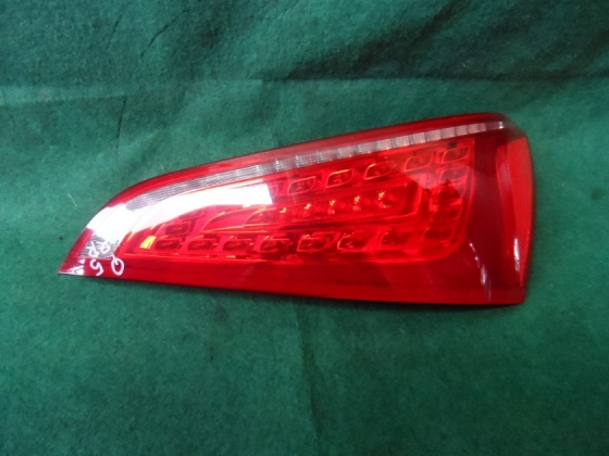 AUDI Q5 TAIL LAMP Lighting