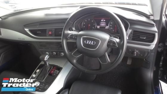 2011 AUDI A7 3.0 TFSI Quattro S-Line