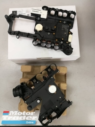 Mercedes valve body TCM NEW 722.6 and 722.9 Mercedes problem