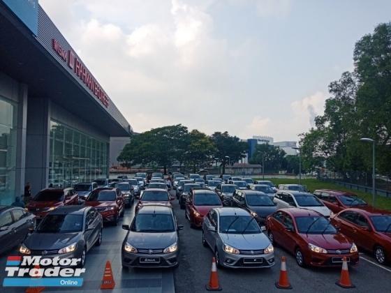 2019 PROTON X70 Proton SUV X70 PREMIUM