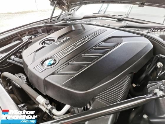 2013 BMW 5 SERIES Bmw 520D 2.0 TURBO CKD F10 TWINPOWER WARRANTY 2013