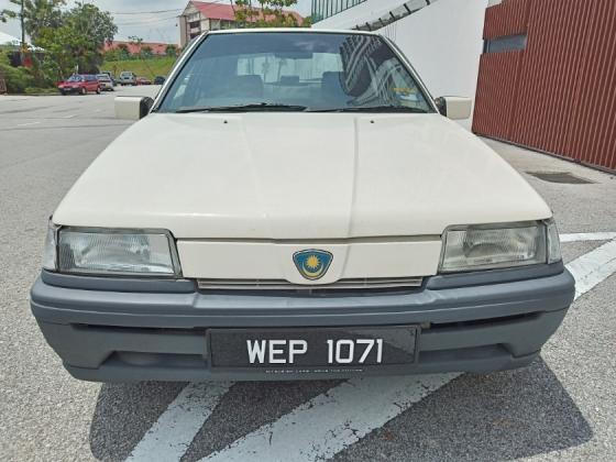 1996 PROTON SAGA 1.3S