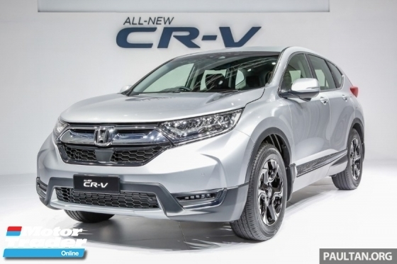 2019 HONDA CR-V 2.0 cash rebate  - 8k  -8k -8k