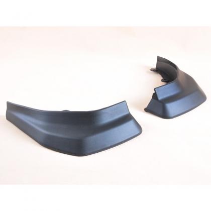 Front Rear Mud Flap Splash Guards For Range Rover Evoque Prestige 20112014 Exterior & Body Parts > Car body kits