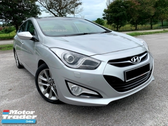 2014 HYUNDAI I40 2.0 (A) GDI PLUS FULL SPEC