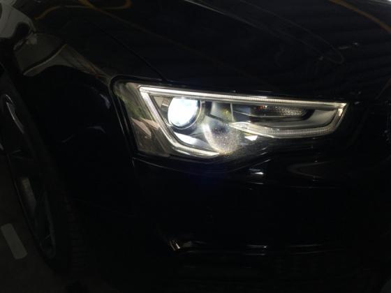2015 AUDI S5 S5 SPORT BACK