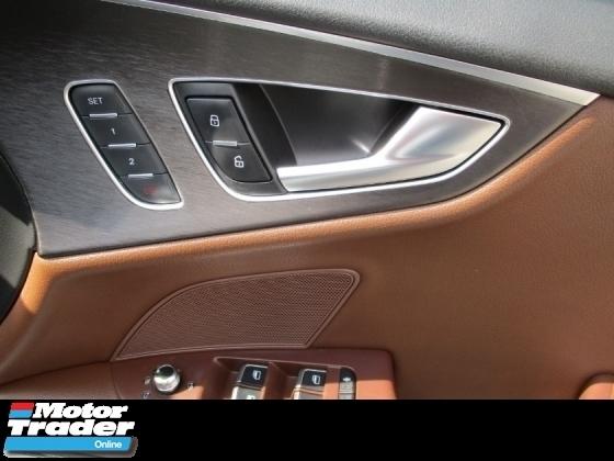 2011 AUDI A7 3.0 TFSI Quattro HighSpec Free1YearWarranty