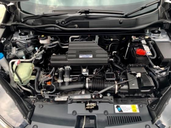 2018 HONDA CR-V 1.5 TC 4WD TRUE YR MAKE NICE NUMER 78 FREE COATING