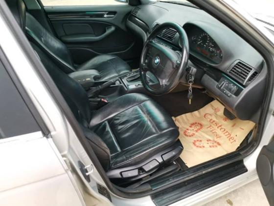 2001 BMW 3 SERIES 318i (CKD) 1.9 (A) - One Careful Owner