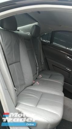 2007 MERCEDES-BENZ S-CLASS S300L