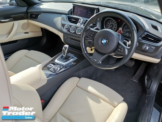 2015 BMW Z4 sDrive20i M Sport Unregister 1 YEAR WARRANTY