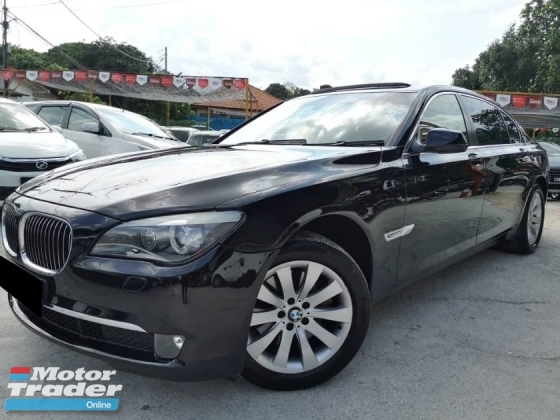 2012 BMW 7 SERIES 730Li- Superb condition like new car with low mileage. Maximum finance VERY FAST LOAN APPROVAL.