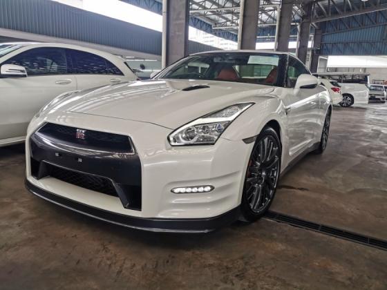 2015 NISSAN GT-R GT-R  35 PREMIUM EDITION New Facelift GTR35  GTR