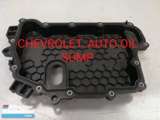 CHEVROLET AUTO OIL SUMP AUTOMATIC TRANSMISSION GEARBOX PROBLEM