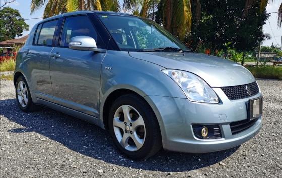 2010 SUZUKI SWIFT 1.5 AUTO PREMIER / KEYLESS / TIPTOP CONDITION / BLACKLIST CAN LOAN