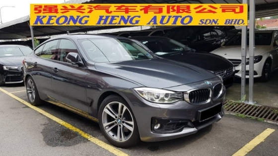 2014 BMW 3 SERIES 328I TOURING
