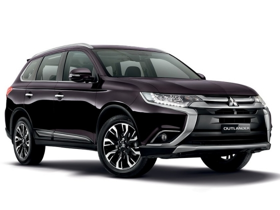 2019 MITSUBISHI OUTLANDER full loan zero deposit (t&c)