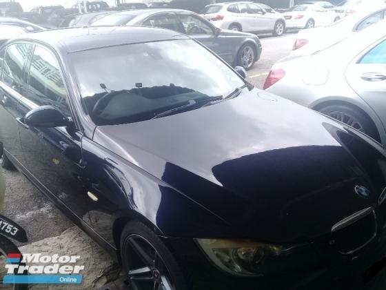 2008 BMW 3 SERIES 320I M SPORT (A) BEST DEAL