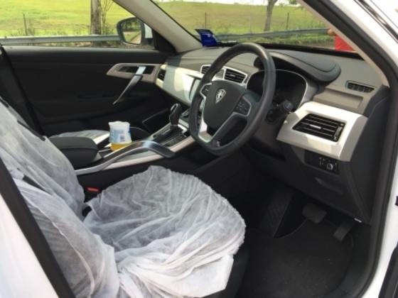 2018 PROTON X70 1.8 TGDI 2WD Warranty 5 Years