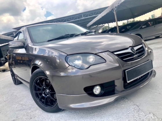 2013 PROTON PERSONA 1.6 (A) FACELIFT 1 OWNER TIP-TOP CONDITION