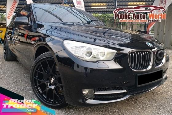 2010 BMW 5 SERIES 535i GT 3.0 (A)FLSPEC PANORAMIC HUD REVCAM