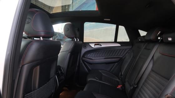 2015 MERCEDES-BENZ GLE 450 AMG PREMIUM 4MATIC PANORAMIC ROOF HARMAN KARDON MERDEKA SALE