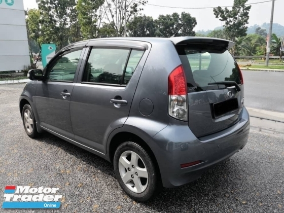 2010 PERODUA MYVI 1.3 EZI(A)SUPER TIP TOP CONDITION