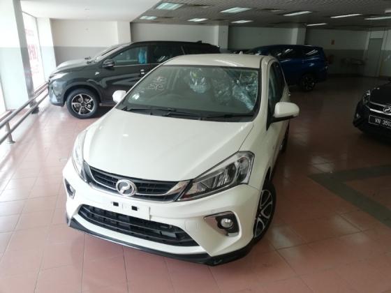 2019 PERODUA MYVI Perodua Myvi 2019 Merdeka Greatpackges