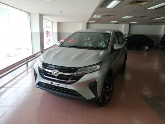 2019 PERODUA ARUZ Perodua Aruz Merdeka packages