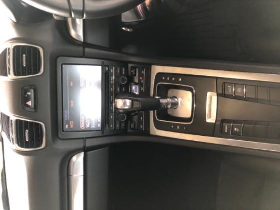 2016 PORSCHE CAYMAN Unreg Porsche Cayman 2.7 PDK Facelift 18Sport Rims Tiptronic 7Speed