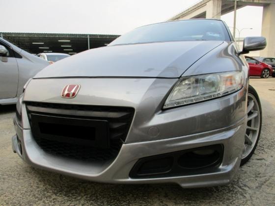 2012 HONDA CR-Z 1.5 (A) Hybrid FullBodykits YearEndSales