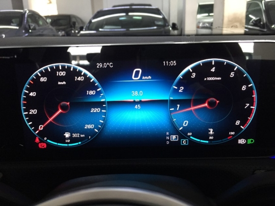 2019 MERCEDES-BENZ A-CLASS A200 1.3 Lucky Draw Car Brand New