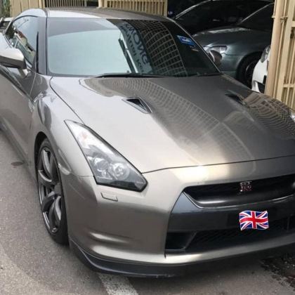 2009 NISSAN GT-R GT-R PREMIUM EDITION