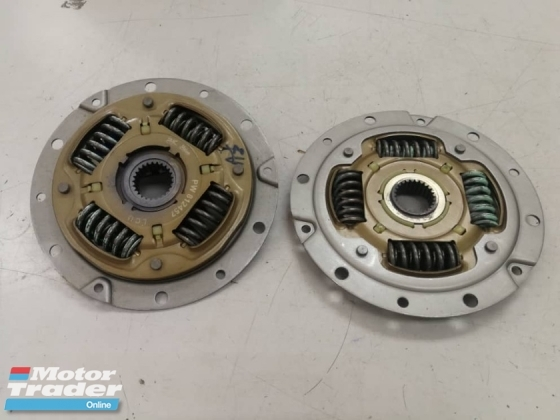 PROTON SAGA FLX BLN PREVE CVT DAMPER ASSY VT2 NEW PRODUCT CVT AUTO CLUTCH AUTOMATIC TRANSMISSION GEARBOX PROBLEM