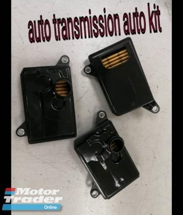 TOYOTA VELLFIRE  2.5  ALPHARD AUTOMATIC TRANSMISSION AUTO KIT NEW PRODUCT GEARBOX PROBLEM