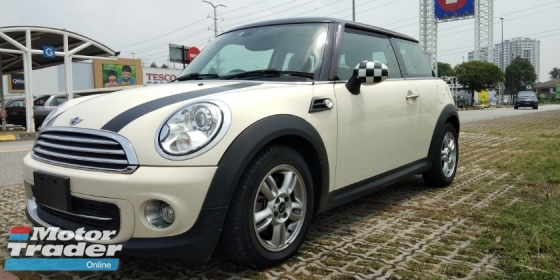 2014 MINI Cooper S 2.0 S Spec  from Japan  on the road price 全包价格RM128,888.88 1year warranty