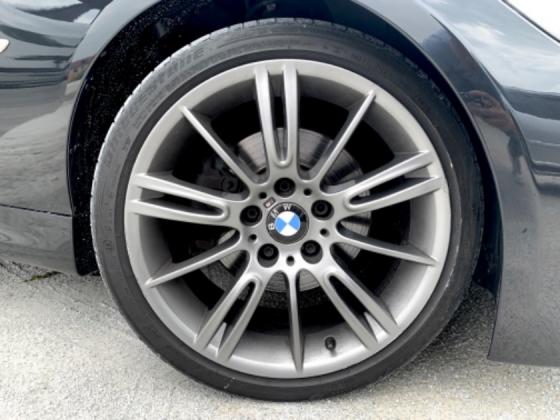 2012 BMW 3 SERIES 325I ORIGINAL M-SPORT ORI PAINT FREE WARRANTY NICE NUM PLATE