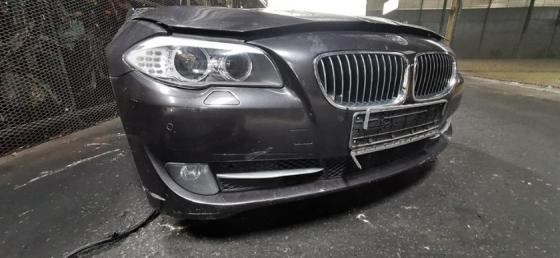BMW F10 528I N20B20A HALF CUT Half-cut