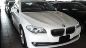 2011 BMW 5 SERIES 523i japan spec unreg